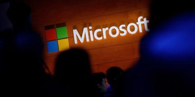 I lavoratori giapponesi di Microsoft sono diventati più produttivi lavorando di meno