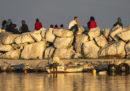 La Grecia ha approvato una legge che renderà più difficile ottenere l'asilo