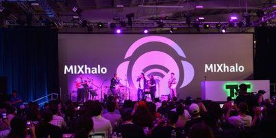 L'app che vuole cambiare come sentiamo i concerti