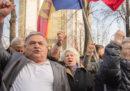 In Moldavia il governo guidato dalla politica anti-corruzione Maia Sandu è caduto dopo un voto di sfiducia