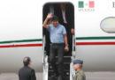 L'ex presidente della Bolivia Evo Morales è arrivato in Messico e ha detto di aver chiesto asilo politico al paese