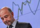 La Commissione Europea ha detto che l'economia italiana rimarrà stagnante nel 2019