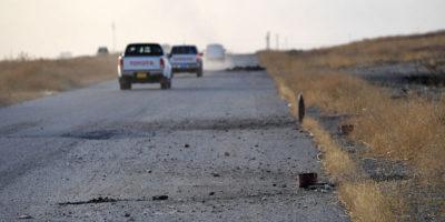 L'ISIS ha rivendicato l'attacco contro i 5 militari italiani in Iraq