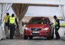 La Danimarca ha reintrodotto temporaneamente i controlli al confine con la Svezia a causa delle violenze compiute dalle bande criminali svedesi