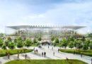 Beppe Sala ha spiegato qual è il problema con il nuovo stadio di Milano