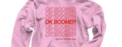 """Cosa vuol dire """"Ok, boomer"""", per chi se lo è chiesto"""