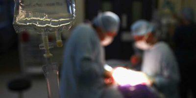 """Le prime operazioni chirurgiche in """"animazione sospesa"""""""