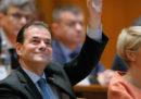 In Romania il governo di centrodestra di Ludovic Orban ha ottenuto la fiducia dal Parlamento