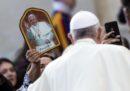 """Papa Francesco ha abolito il """"segreto pontificio"""" per i casi di abusi sessuali e abusi su minori"""