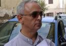 È stato arrestato un prete di Trentola Ducenta, in provincia di Caserta, accusato di pedofilia