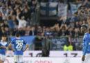 Serie A, le partite della 14ª giornata