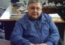 L'imprenditore Pippo Callipo si è candidato alla presidenza della Calabria