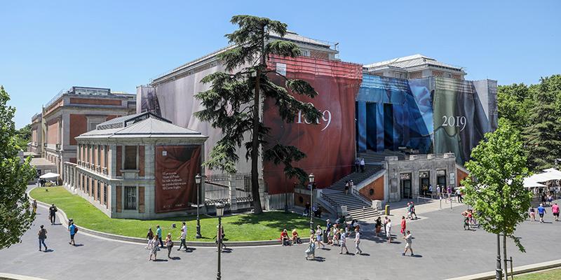 Il Museo del Prado ha 200 anni - Il Post