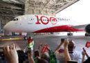 La compagnia aerea australiana Qantas ha completato un volo di prova di 19 ore tra Londra e Sydney