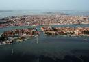 Venezia e Mestre votano per dividersi