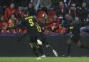 Champions League, i risultati di mercoledì