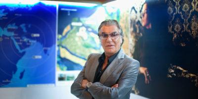 """Il marchio """"Roberto Cavalli"""" è stato acquistato da Vision Investments, società degli Emirati Arabi Uniti"""