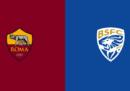 Sassuolo-Lazio in TV e in streaming