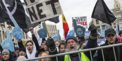 In Russia è entrata in vigore una legge per aumentare il controllo dello stato su internet