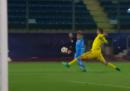 La nazionale di San Marino è riuscita a segnare un gol in casa dopo sei anni