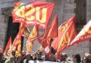 Lo sciopero generale e nazionale di oggi