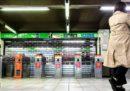 Lo sciopero dei trasporti di Milano, giovedì 28 novembre