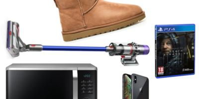 15 cose in sconto su eBay per il Black Friday