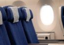 Breve guida ai sedili degli aerei