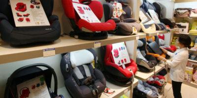Dove comprare online i dispositivi anti-abbandono per le auto