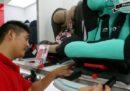 È entrato in vigore l'obbligo dei sistemi anti-abbandono per i bambini con meno di 4 anni