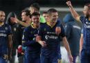 L'Hellas Verona ha sorpreso tutti