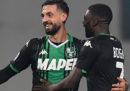 Le partite della 12ª giornata di Serie A