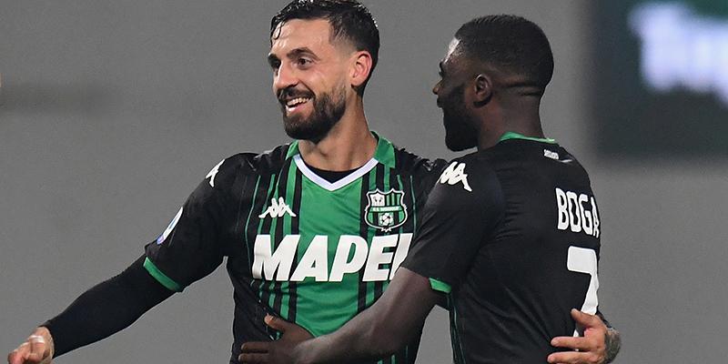 Le Partite Della 12ª Giornata Di Serie A Il Post