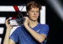 Il tennista italiano Jannik Sinner ha vinto la terza edizione delle Next Gen ATP Finals