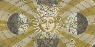 Un'intelligenza artificiale ha scoperto da sola che la Terra gira intorno al Sole