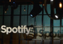 Spotify sta puntando forte sui podcast