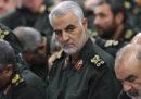 Come un potente generale iraniano sta influenzando le proteste in Iraq