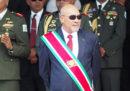 Il presidente del Suriname, Desi Bouterse, è stato condannato a 20 anni di carcere per l'uccisione di 15 avversari politici nel 1982