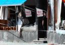 La Svezia ha un problema con le bombe delle bande criminali