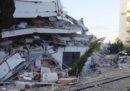 Il numero delle persone morte nel terremoto in Albania è cresciuto ancora: ora sono 30, e ci sono ancora 20 dispersi