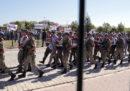 133 persone sono state arrestate in Turchia perché accusate di essere vicine al religioso Fethullah Gülen