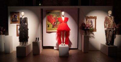 È in vendita la collezione disegnata dallo stilista Giambattista Valli per H&M