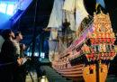 In Svezia sono stati individuati i relitti di due navi che forse furono costruite insieme al Vasa, la nave più famosa della marina svedese