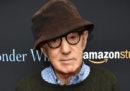 Woody Allen e Amazon Studios hanno interrotto la causa legale in cui erano coinvolti