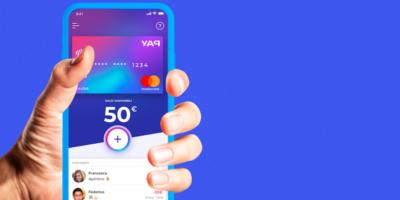 C'è un'app per dare la paghetta agli adolescenti