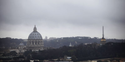 Ordine di cattura internazionale per monsignor Zanchetta: abusi sessuali