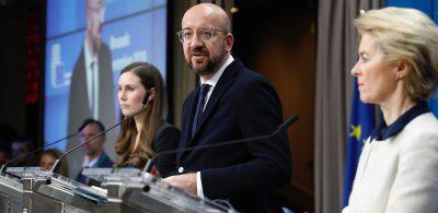 """Il pasticcio del Consiglio Europeo sul """"Green Deal"""""""