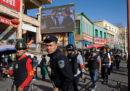 La Camera statunitense ha votato quasi all'unanimità una legge che chiede a Trump di imporre sanzioni alla Cina per la persecuzione degli uiguri