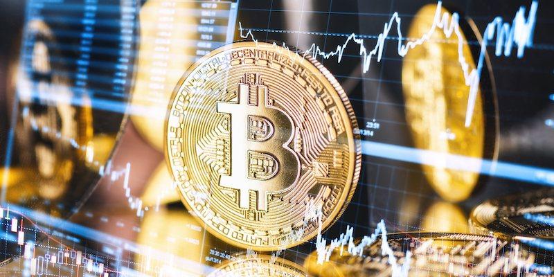È stato un anno relativamente tranquillo per Bitcoin