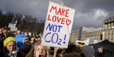 Arriverà un piano della Commissione Europea per eliminare le emissioni di gas serra